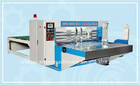 CP5-2000 full auto cardboard touch line machine/ carton machine