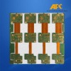 rigid-flexible pcb board