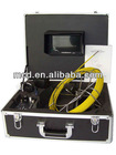 5.5mm Camera Head Pipe Inspection Camera with 20m Cable & Engineering box MCD-710D5