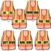 Reflective Emergency Vest