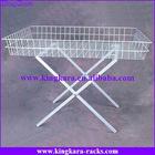 KingKara KAMT03 Folding Store Promotion Table