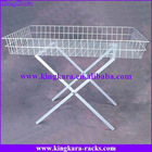 KingKara KAMT03 Folding Store Promotion Table