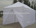 3x6M Steel White Color Big Carport canopy Car tent