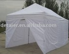3x6M Steel White Color Big Carport canopy Car tent