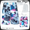 New Design Short 100% polyester printed board shorts