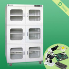 electronic Dry box cabinet for lab chemicals