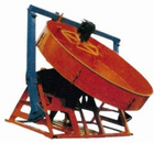 High Efficient Granulating disc