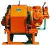 high effciency pneumatic winch