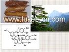 Plant pine bark extract