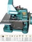 domestic use GN1-113D medium speed overlock sewing machine