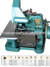 domestic use GN1-113D medium speed overlock sewing machine