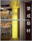 best seller of alabaster translucent artificial stone