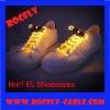 EL Shoe lace led cable for shoes