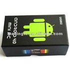 Rockchip RK3066 Dual core Cortex A9 1.6Ghz ug802 dual core smart tv dongle
