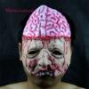 2012 Latest Halloween Scary Mask- Brains