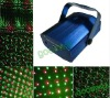 mini Green&Red Laser DJ Party Stage Lighting Light