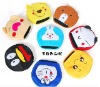 2012 latest USB hand warmer mouse mat and mix style is ok