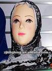 2012keffiyeh/arab scarf for woman