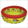 Three-circle Infatable Baby Swimming Pool