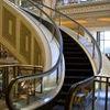 Moving Walks Escalator