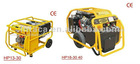 hydraulic power unit pack highway maintenance equiment