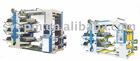 Full automatic printer machine (YT-4600, 4800)