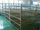 JS Portable skate rail sliding rack, ABS wheel gravitational rack