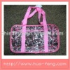 Transparent gifts pvc bags