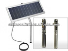 hot! Solar Submersible Pump