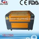 Glass Tube Laser Cutting Machine(CE)1200*800