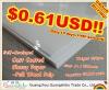 Premium 230G Full Wood Cast Coated waterproof Photo Paper