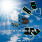 new universal travel solar charger for mobile phones/MP3/MP4/ipad/digital camera,for iphone5,for laptop,for universal travel
