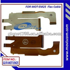 Mobile Phone Flex Cable For MOT-EM25