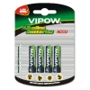 VIPOW Alkaline Battery 4 pcs Card