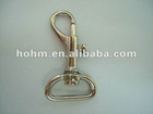 swivel hook buckle
