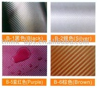 car protect film_ 3D Carbon Fiber Sticker_Water_proof