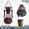 rechargeable led solar lantern with dynamo wholesale