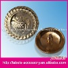 brass uniform buttons