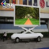 truck mounted led display screen