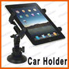 Sinoela Universal car holder for iPad and other tablet PC, car mount holder for ipad