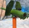 Air shooter*air cannon*air blaster