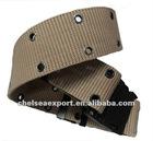 nylon tactical safty webbing waist military belt