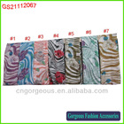 Viscose scarf wholesale China