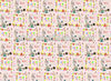 2012 birthday gift wrapping paper