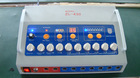 cheapest price ever $145 integrated beauty and therapy machine for hospital,clinic,beauty parlor ZL-430(same with EA-H30C)