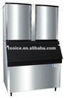 1500kg/24hr Large Capacity Cube Ice Maker Machine
