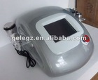 multifunctional beauty machine / ultrasonic fat burning equipment / fat calvitation machine