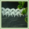 new mesh embroidery lace fabric