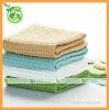 Bamboo waffle weave kitchen towels (tea towel)
