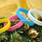 Fashionable Silicone Bracelet